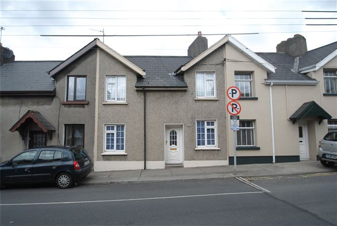 Main image for 23 Railway View,Roscrea,Co Tipperary,E53 VX52