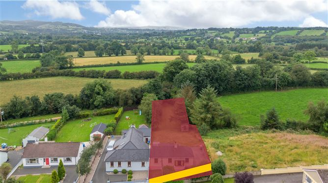 Main image for 196 Townparks, Longlands, Convoy, Donegal