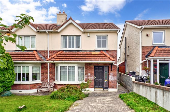 Main image for 21 Deepdales, Southern Cross Road, Bray, Co. Wicklow