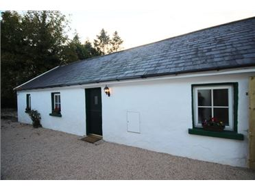 Photo of Millers Cottage, Pound Street, Ramelton, Co. Donegal