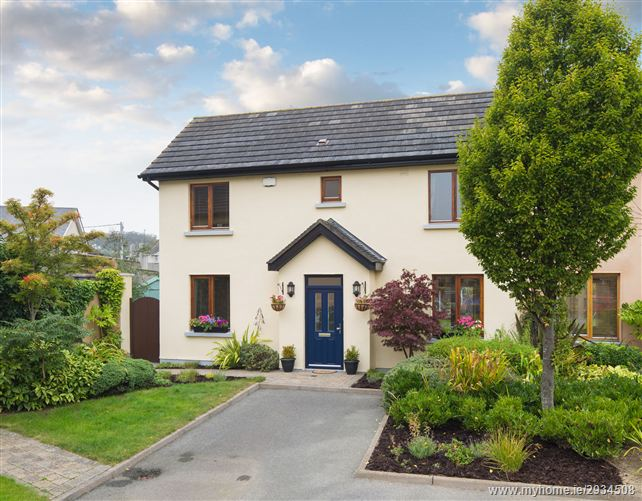6 Tanners Way, Lusk Village, Lusk,   North County Dublin