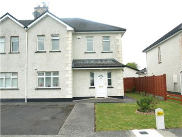 10 Glynndale Court, Williamstown, Galway