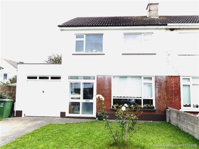 16 Rivervalley Heights, Swords, Dublin