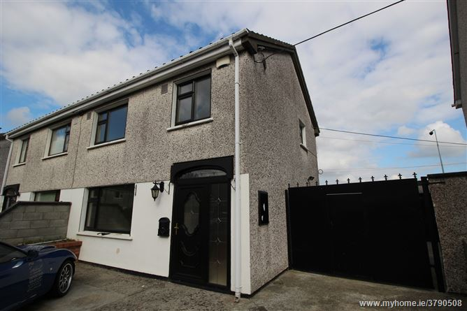 28 Mount Leinster Park, Tullow Road, Carlow, Carlow Town, Carlow
