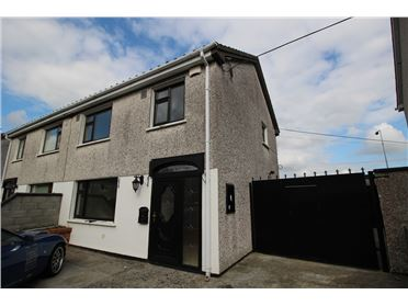 Photo of 28 Mount Leinster Park, Tullow Road, Carlow, Carlow Town, Carlow