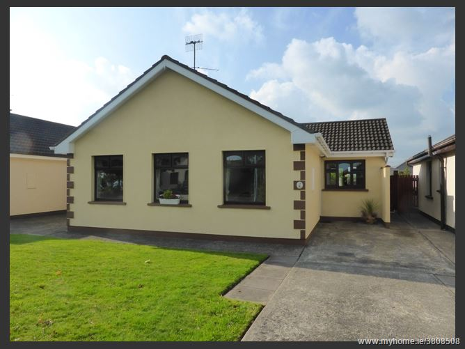 21 Mountain View Drive, Mountain Bay, Arklow, Wicklow