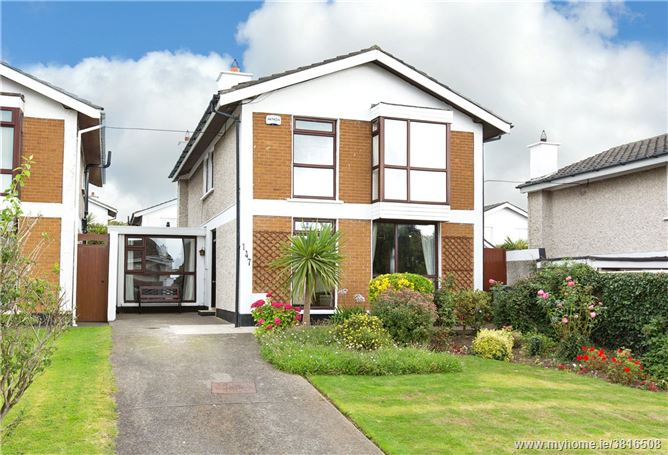 147 Stillorgan Wood, Stillorgan, Co. Dublin