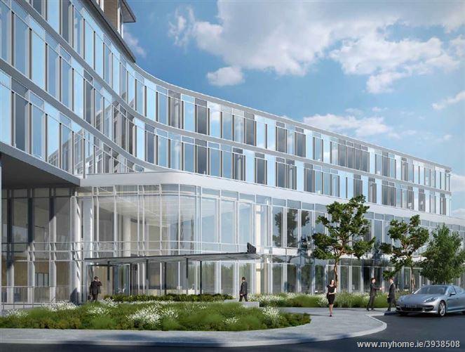 Main image for The Seamark Building, Elmpark Green, Merrion, Dublin 4