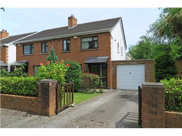 Photo of 18 Holly Park, Shankill, Dublin