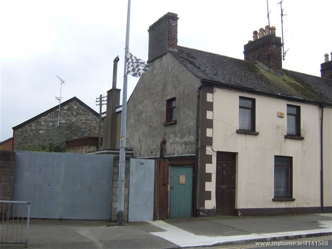 Barrack Street, Dundalk, Louth