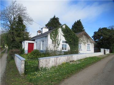 Photo of Croghanhill, Rhode, Offaly