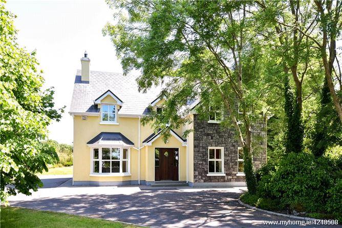 Lisnagloos, Ballymanagh, Craughwell, Co. Galway, H91 PPT6