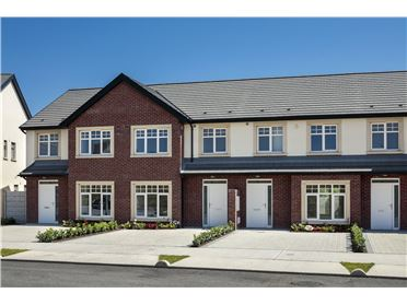 Photo of 2 Bedroom Terraced Home, Broadmeadow Vale, Ratoath, Co Meath