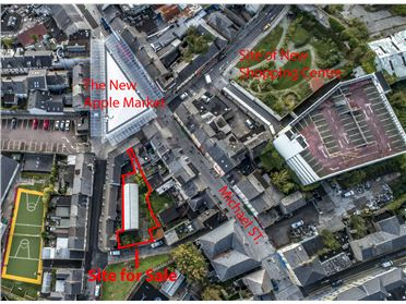 Main image of Applemarket, , Waterford City, Waterford