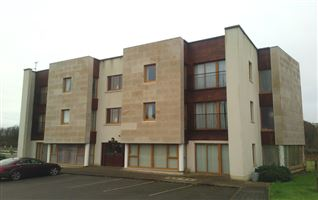Apt. 6 The Elms, Woodford Meadows Apartment , Ballyconnell, Cavan