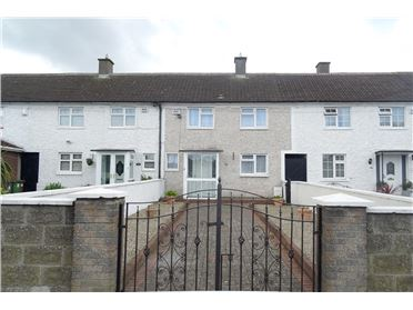 Main image of 43 Macroom Road, Coolock, Dublin 17