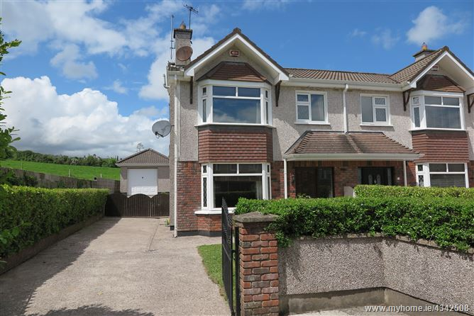 16 Bellevue Heights, Douglas, Cork
