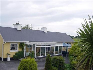 Main image of Conifer Lodge, Clonshire, Adare, Limerick