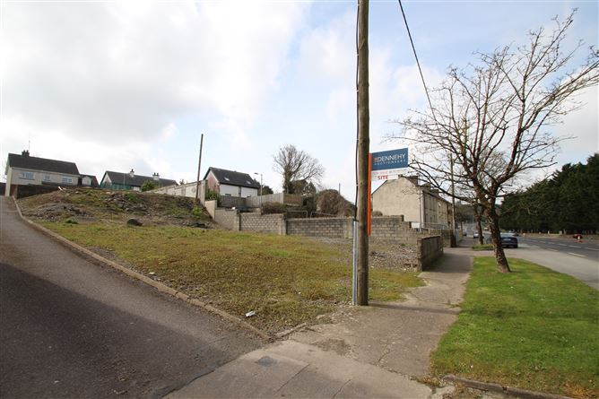 Main image for Site at Main Street, Ringaskiddy, Cork