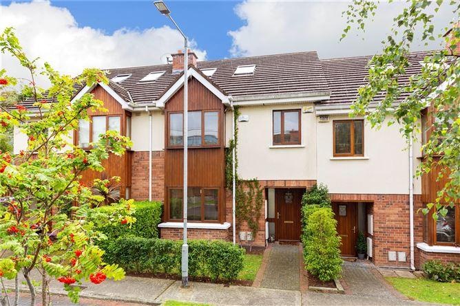 Main image for 6 Grange Close, Dun Laoghaire, Co Dublin A96D326