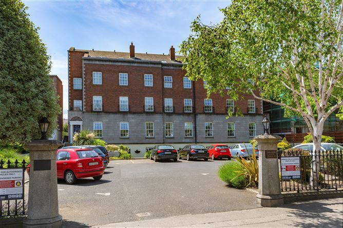 Main image for 20 Arranmore, 13/17 Pembroke Road, Ballsbridge, Dublin 4