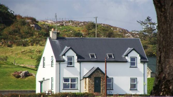 Main image for Doaghbeg Cottage, Donegal