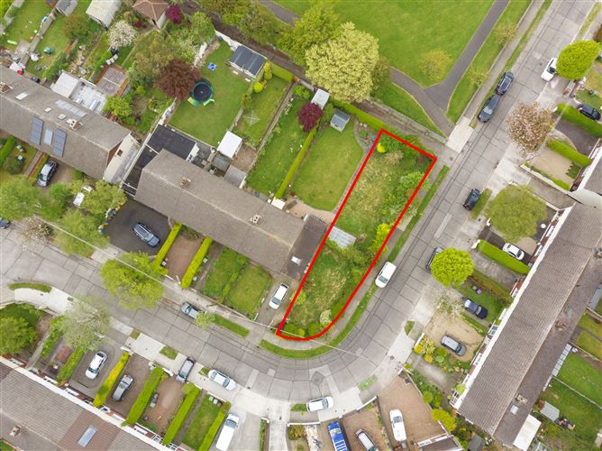 Site adjacent 40 Taney Avenue, Goatstown, Dublin 14, D14KC82