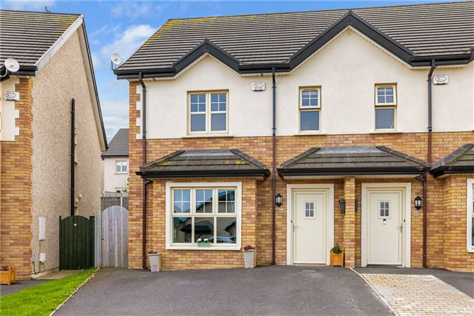 Main image for 24 Kirvin Hill,Rathnew,County Wicklow,A67 YY17