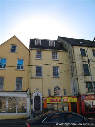 14 George's Quay, City Centre Sth, Cork City