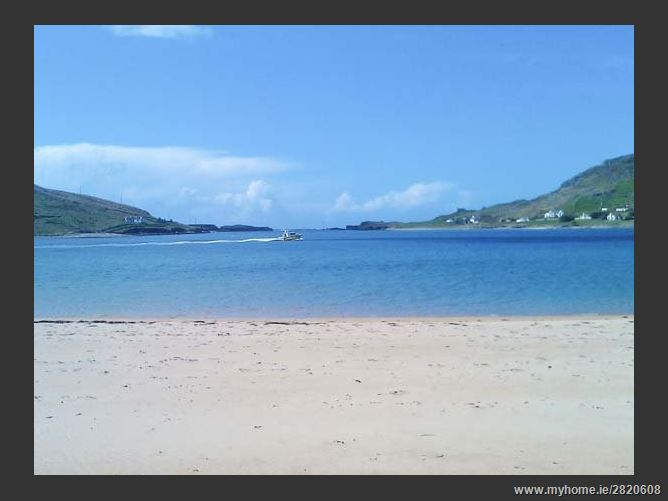 Main image for Holiday Cottage,Achill View, Currane, Achill, County Mayo, Ireland