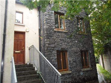 Apartment 6, Parkmore Court, Roscrea, Tipperary
