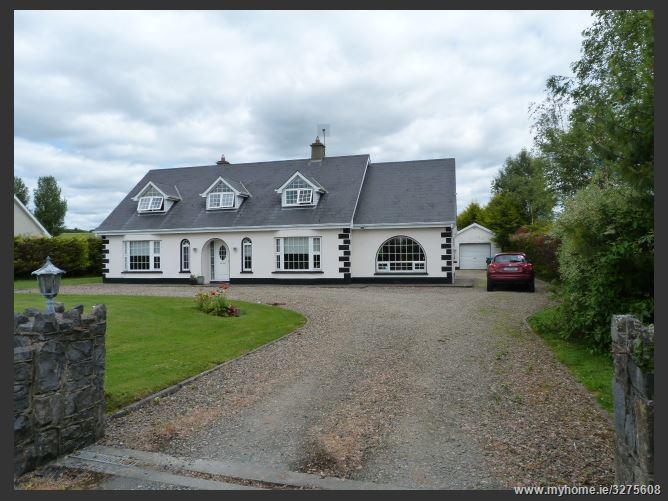 'Dun Roamin Lodge', Stonehall, Newmarket on Fergus, Clare