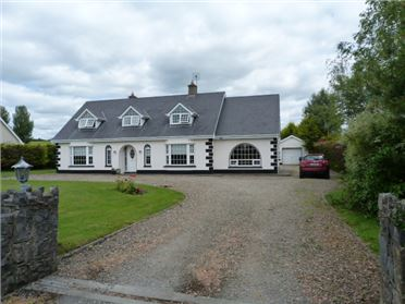 Photo of 'Dun Roamin Lodge', Stonehall, Newmarket on Fergus, Clare