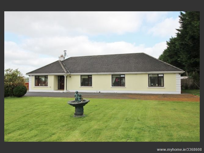 Donore Road, Caragh, Naas, Kildare