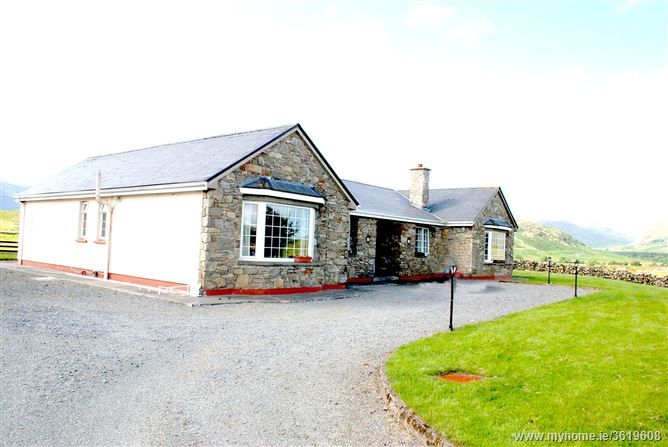 Derryherbert, Liscarney, Westport, Mayo