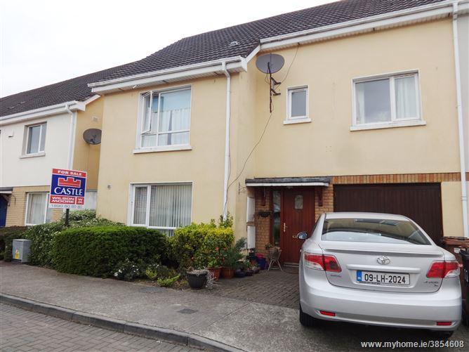 12 Willans Avenue, Ongar,   Dublin 15