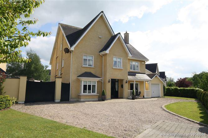 New Abbey, Castlemartin Lodge, Kilcullen, Kildare