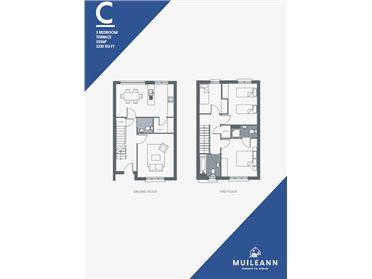 Muileann, Kettles Lane, Kinsealy, County Dublin