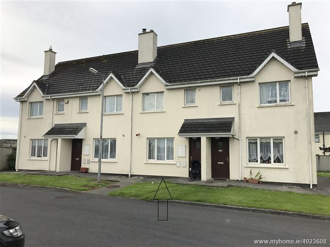 57 Coole Haven, Gort, Gort, Galway