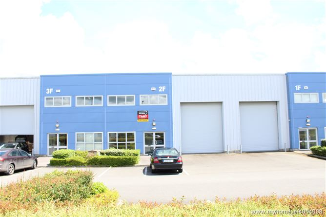 Main image of Axis Business Park, Unit 2, Block F, Tullamore, Offaly