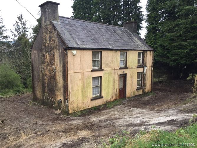Photo of 14.96 Acres Holding With Farmhouse, Derrymaclavode, Clonkeen, Killarney, Co Kerry