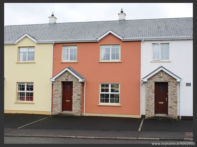 Photo of Main Street, Ballyliffin, Donegal