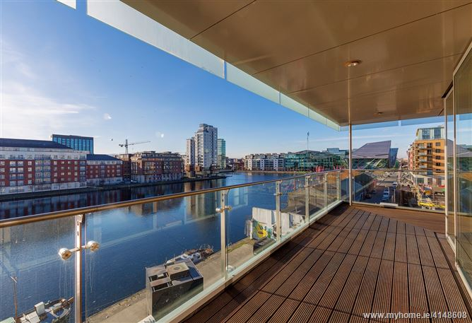 The Waterfront, Grand Canal Dk, Dublin 2