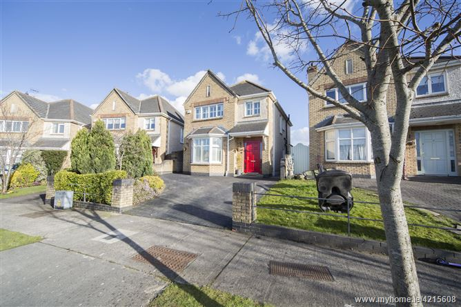 Park Avenue, Grange Rath, Drogheda, Meath