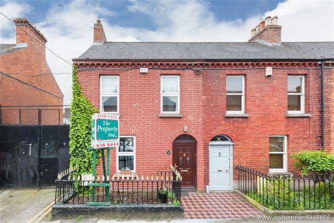 5 St Joseph's Road, Stoneybatter, Dublin 7
