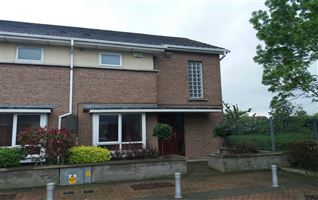 43 Ivy Court, Beaumont Woods, Beaumont, Dublin 9