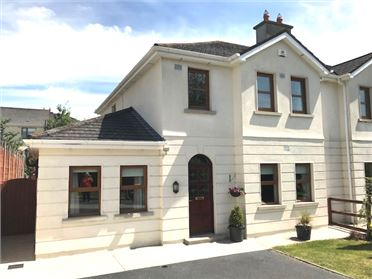 Photo of 6 Chestnut Avenue, Ard na Sidhe, Clonmel, Tipperary