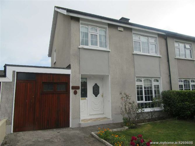 7 Parklane Drive, Abbeyside, Dungarvan, Waterford