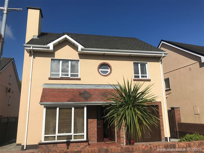 16 Clydagh Park, Turlough Road, Castlebar, Mayo