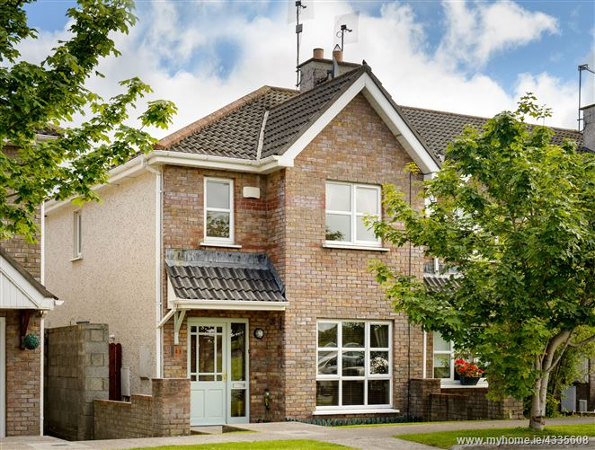 48 Railway Mews, Portarlington, Laois